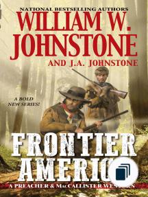 A Preacher & MacCallister Western