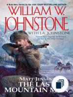 Matt Jensen/The Last Mountain Man