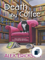 A Bookstore Cafe Mystery