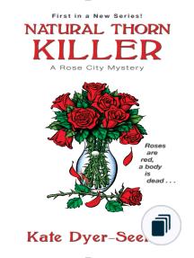 A Rose City Mystery
