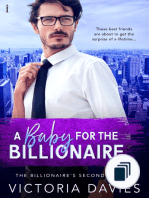 The Billionaire's Second Chance