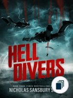 The Hell Divers Series