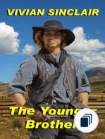 Tales Of Old Wyoming