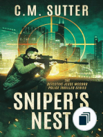 The Detective Jesse McCord Police Thriller Series
