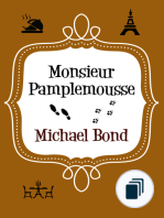 Monsieur Pamplemousse Series