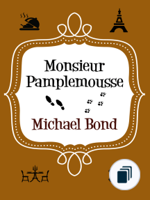 Monsieur Pamplemousse Series