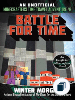 Unofficial Minecrafters Time Travel Adve