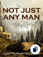 Novels of Old New Mexico