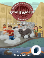 Small World Global Protection Agency