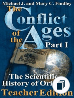 The Conflict of the Ages Teacher Edition
