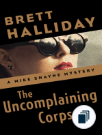 The Mike Shayne Mysteries