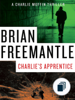 The Charlie Muffin Thrillers