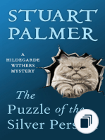 The Hildegarde Withers Mysteries