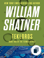 The TekWar Series