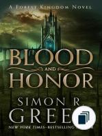 The Forest Kingdom Novels