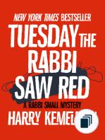 The Rabbi Small Mysteries