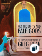 The Complete Short Fiction of Greg Bear