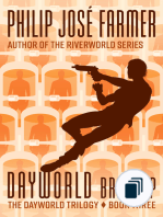 The Dayworld Trilogy