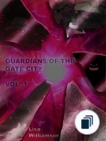 Guardians of the Gate City