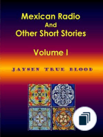 Mexican Radio And Other Short Stories