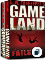 S.W. Tanpepper's GAMELAND Season One