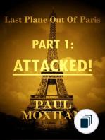 Last Plane out of Paris