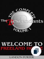 The Descendants Complete Collection