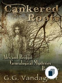 Alex & Briggie Mysteries