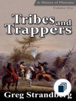 Montana History Series