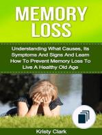 Memory Loss Book Series