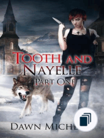 Tooth and Nayelle