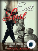 The Leather Satchel Paranormal Romance Series