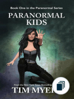 Paranormal Kids Series