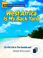 West Africa Is My Back Yard