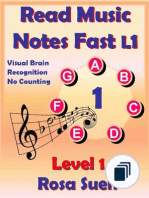Read Music Notes Fast