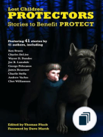 Protectors Anthologies