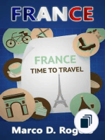 Travel Guide Series