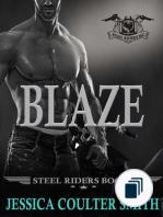 Steel Riders M.C.