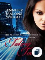 The Arcadia Falls Chronicles
