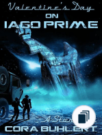 A Year on Iago Prime