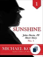 John Devin, PI Short Story