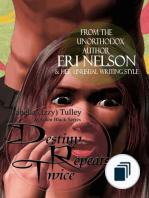 Isabella (Izzy) Tulley & Aiden Black Series