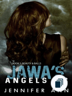 Jawa's Angels MC