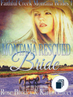 Faithful Creek Montana Brides