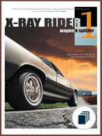 The X-Ray Rider Trilogy