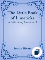 A Collection of Limericks