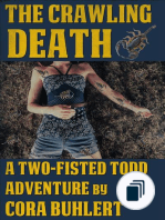 Two-Fisted Todd Adventures
