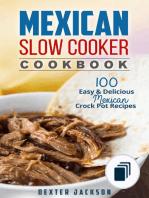 Slow Cooker Recipes Cookbook