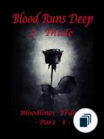 Bloodlines Trilogy