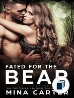 Banford and Beauty Bears